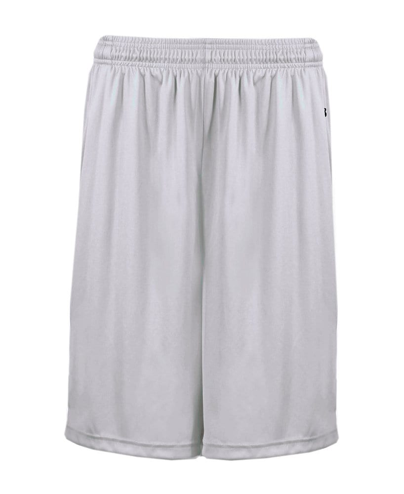 Badger BG2119 - Youth B-Core Pocketed Short