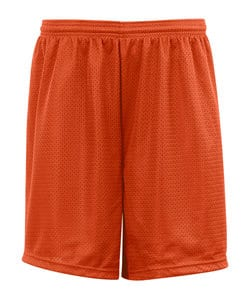 "Badger BG2207 - Youth Mesh/Tricot 6"" Short"