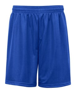 "Badger BG2237 - Youth Mini Mesh 6"" Short"
