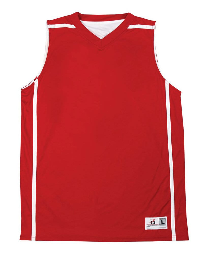 Badger BG2552 - Youth B-Line Reversible Tank