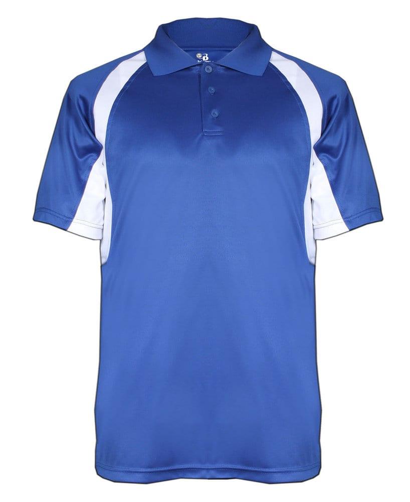 Badger BG3344 - Adult Hook Sport Shirt