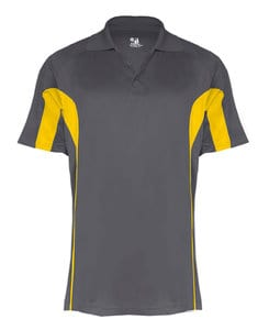 Badger BG3346 - Adult Drive Sport Shirt