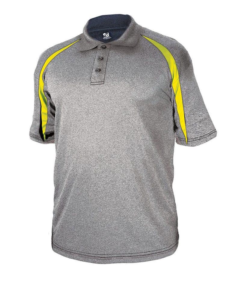 Badger BG3347 - Adult Fusion Sport Shirt