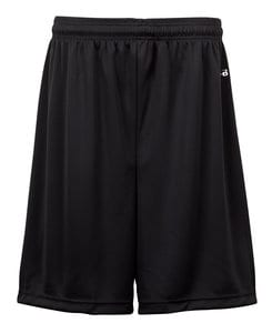 "Badger BG4107 - Adult B-Core 7"" Short"