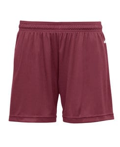 "Badger BG4116 - Ladies B-Core 5"" Short"