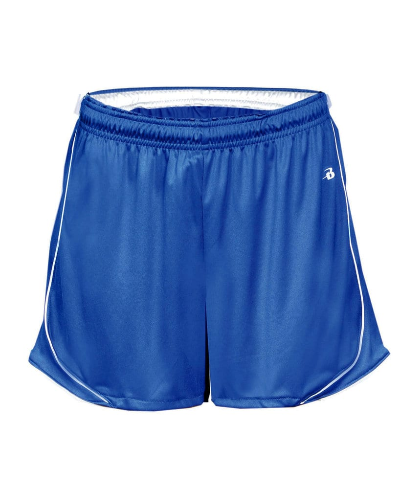 "Badger BG4118 - Ladies' Pacer 3"" Short"