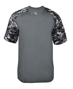 Badger BG4152 - Adult Digital Sport Tee