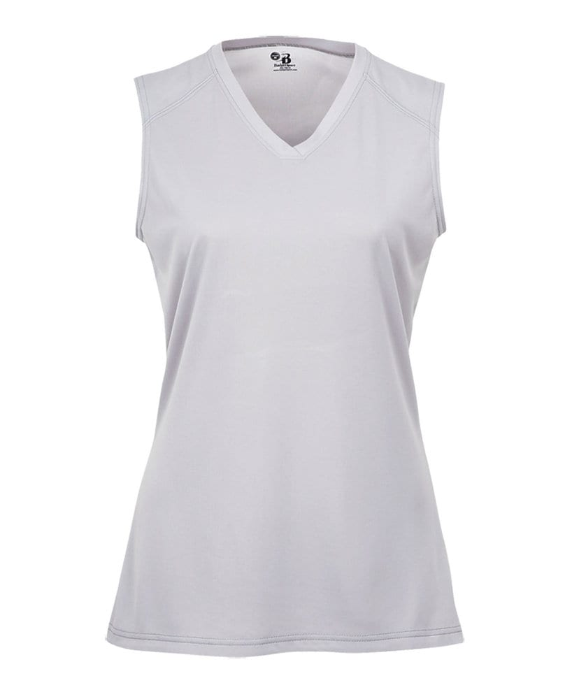 Badger BG4163 - Ladies' B-Core Sleeveless Tee