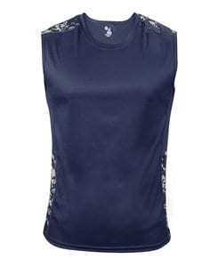 Badger BG4532 - Adult Digital Fitted Sleeveless Tee