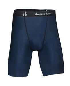 Badger BG4607 - Adult Compression Short