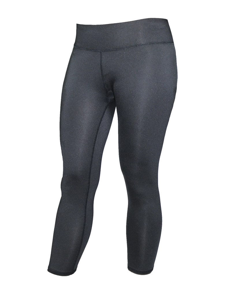 Badger BG4617 - Ladies' Solid Tight