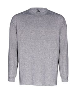 Badger BG4804 - Adult B-Tech Long Sleeve Tee