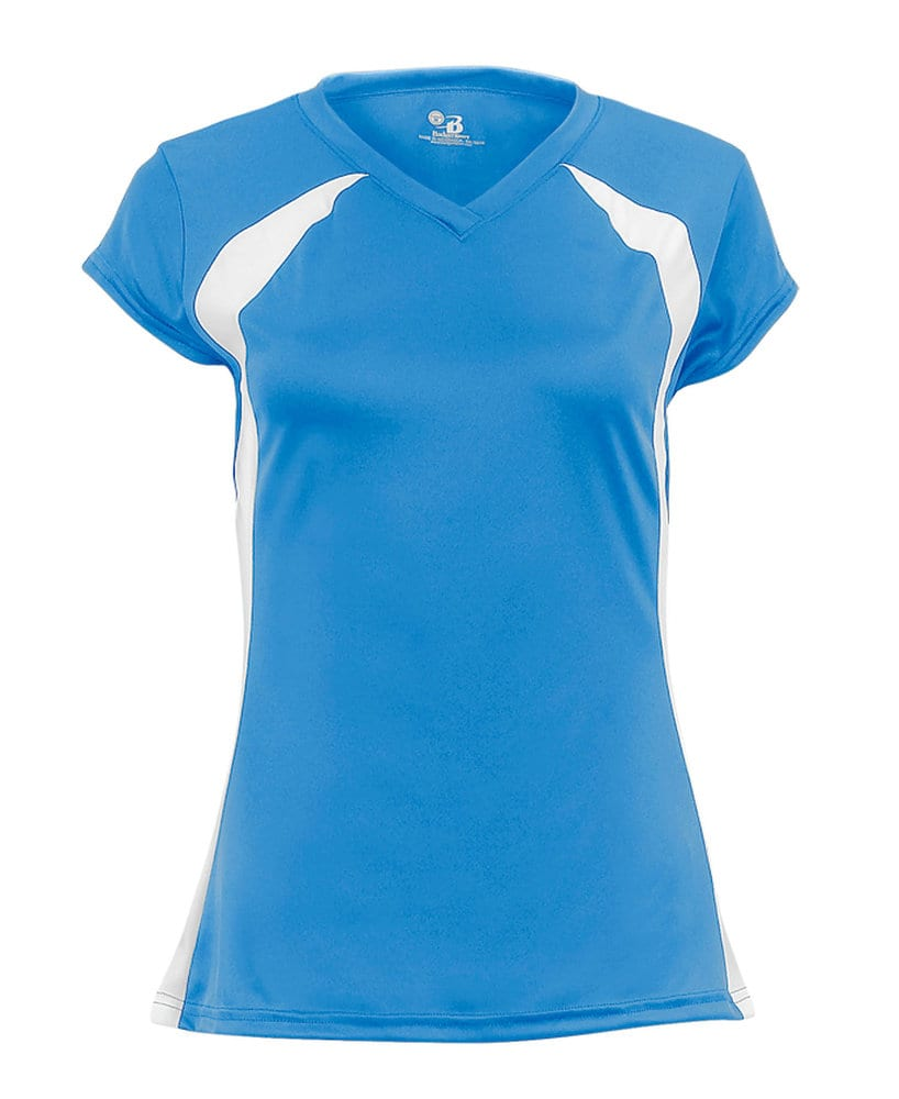 Badger BG6161 - Ladies' Zone Jersey