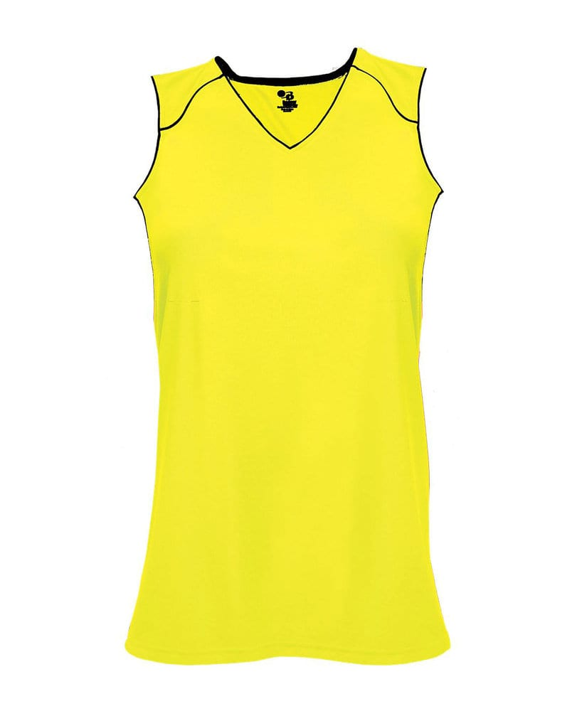 Badger BG6172 - Ladies' Adrenaline Jersey