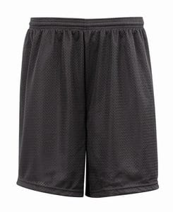 "Badger BG7209 - Adult Mesh/Tricot 9"" Short"