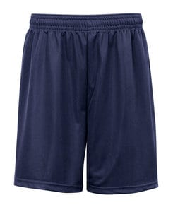 "Badger BG7239 - Adult Mini Mesh 9"" Short"