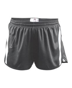 "Badger BG7277 - Ladies Aero 2.75"" Short"