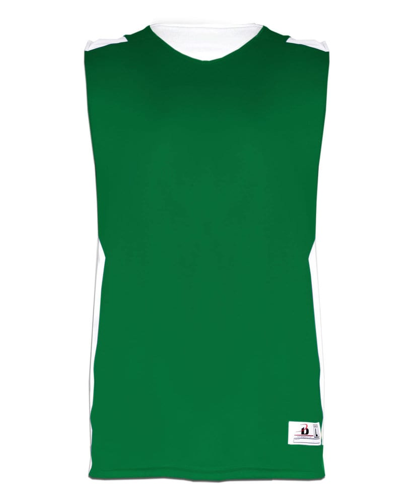 Badger BG8549 - Adult B-Power Reversible Tank