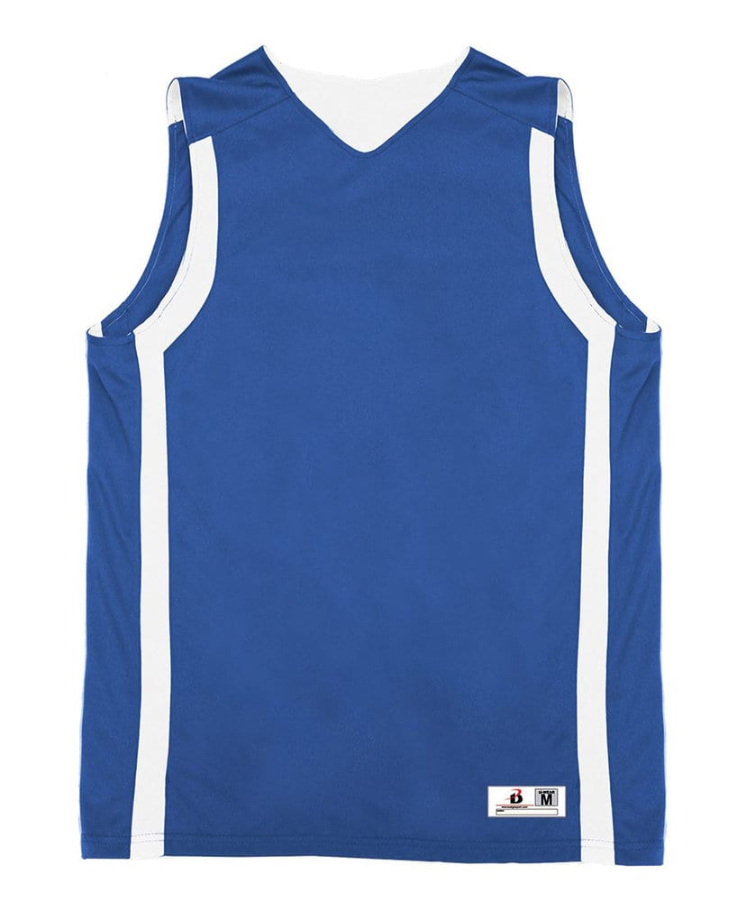 Badger BG8551 - Adult B-Slam Reversible Tank