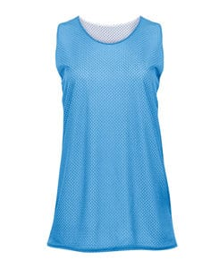 Badger BG8978 - Ladies Mesh Reversible Tank