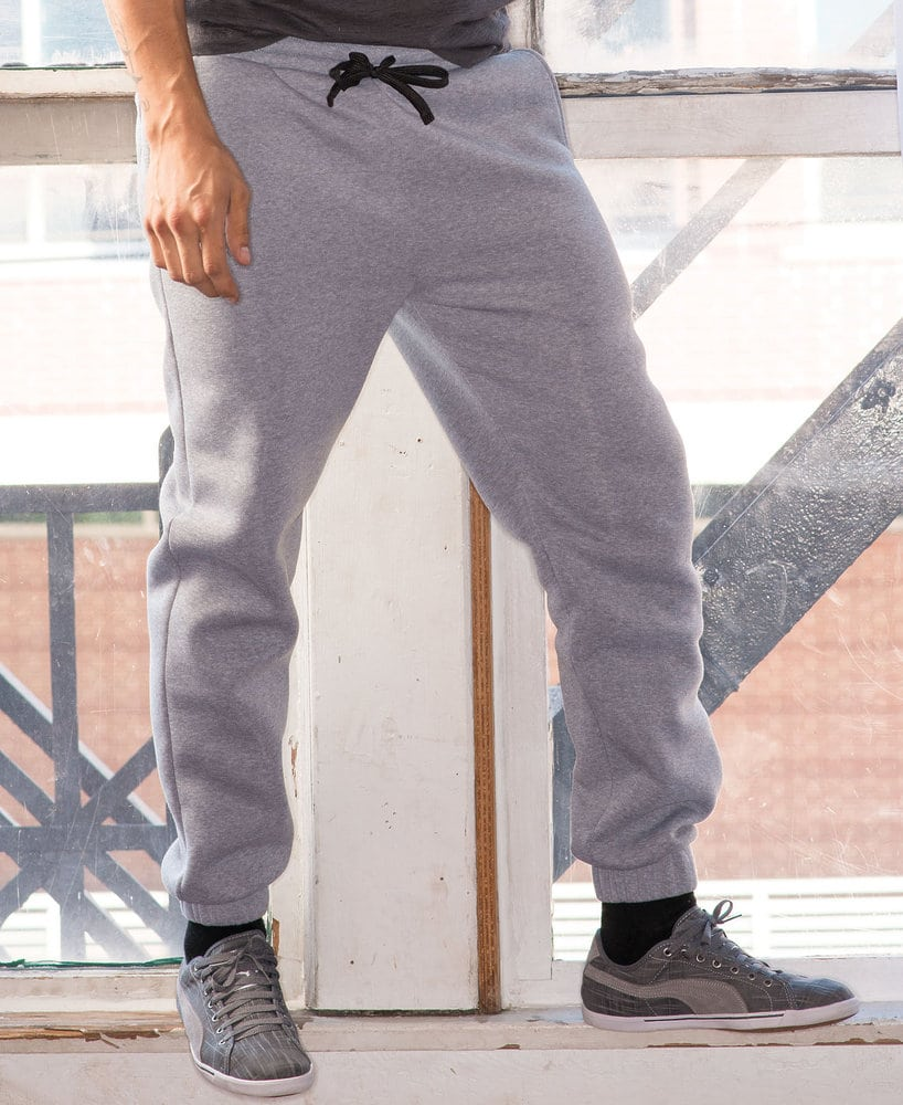 Burnside BN8800 - Fleece Jogger Pants