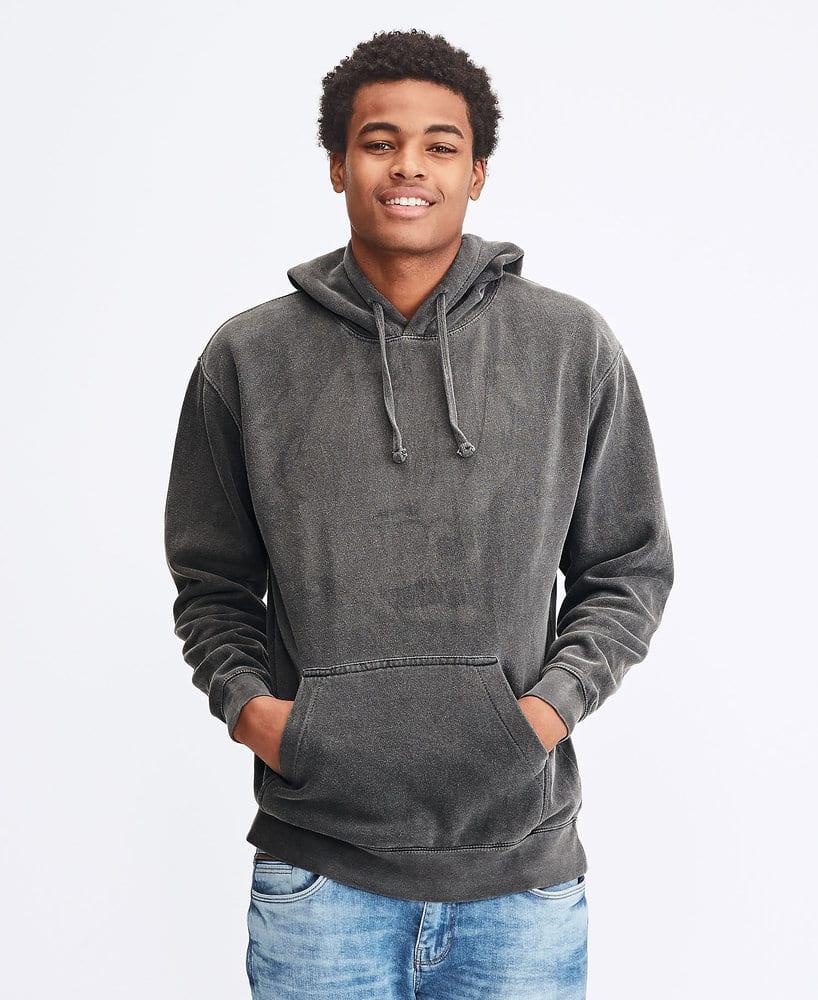 Comfort Colors CC1567 - Adult Hooded Sweatshirt