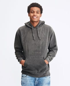Comfort Colors CC1567 - Adult Hooded Sweatshirt