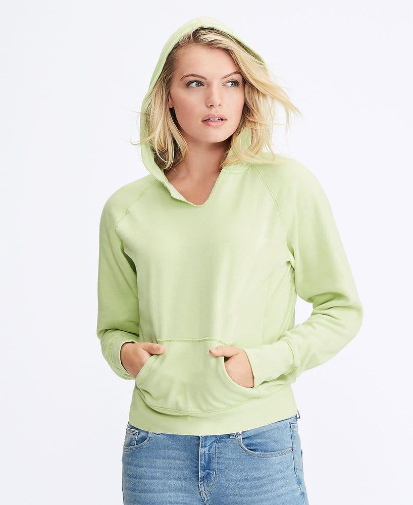 Comfort Colors CC1595 - Ladies' Hooded Fleece