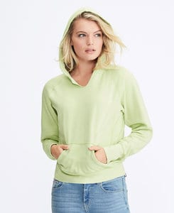 Comfort Colors CC1595 - Ladies Hooded Fleece