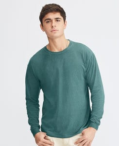 Comfort Colors CC5014 - Adult Midweight Ring Spun Long Sleeve Tee