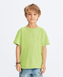 Comfort Colors CC9018 - Youth Midweight Ring Spun Tee