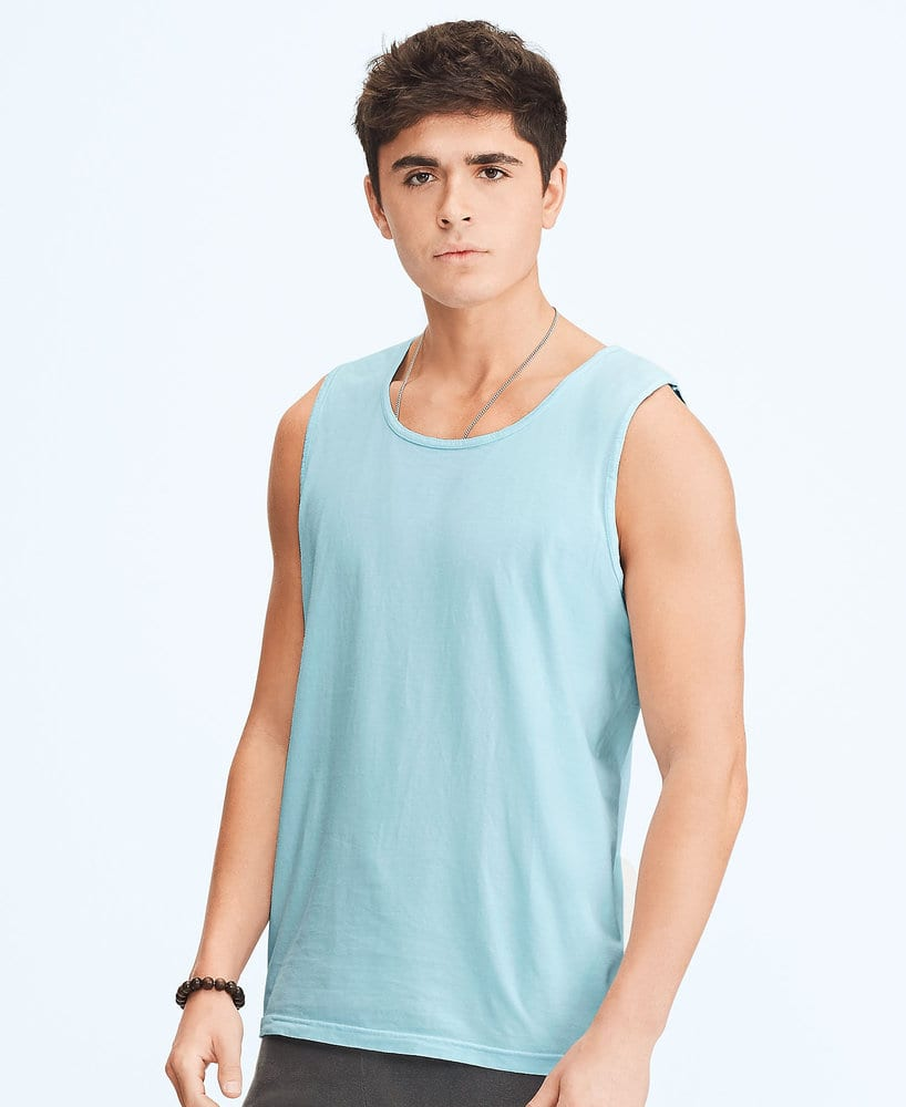 Comfort Colors CC9360 - Adult Heavyweight Ring Spun Tank Top