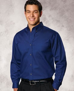 FeatherLite SP3281 - Featherlite Adult Performance Long Sleeve Teflon Twill