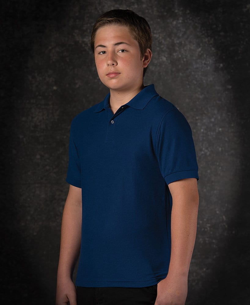 FeatherLite SP4500 - Featherlite Youth Silky Smooth Sport Shirt