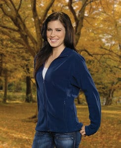 FeatherLite SP5301 - Featherlite Ladies Micro Fleece