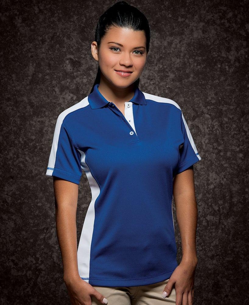 FeatherLite SP5465 - Featherlite Ladies' Moisture Free Insert Sport Shirt