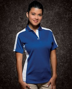 FeatherLite SP5465 - Featherlite Ladies Moisture Free Insert Sport Shirt