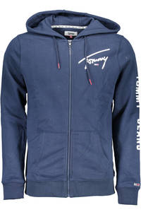TOMMY HILFIGER DM0DM07026 - Sweatshirt with zip Men