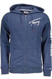 TOMMY HILFIGER DM0DM07026 - Sweatshirt mit Reißverschluss  Mann