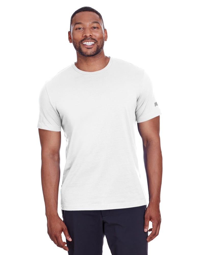 Puma Sport 582006 - T-shirt Puma Essential Logo pour adulte