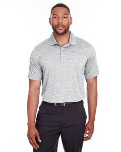 Puma Golf 596801 - Mens Icon Heather Polo