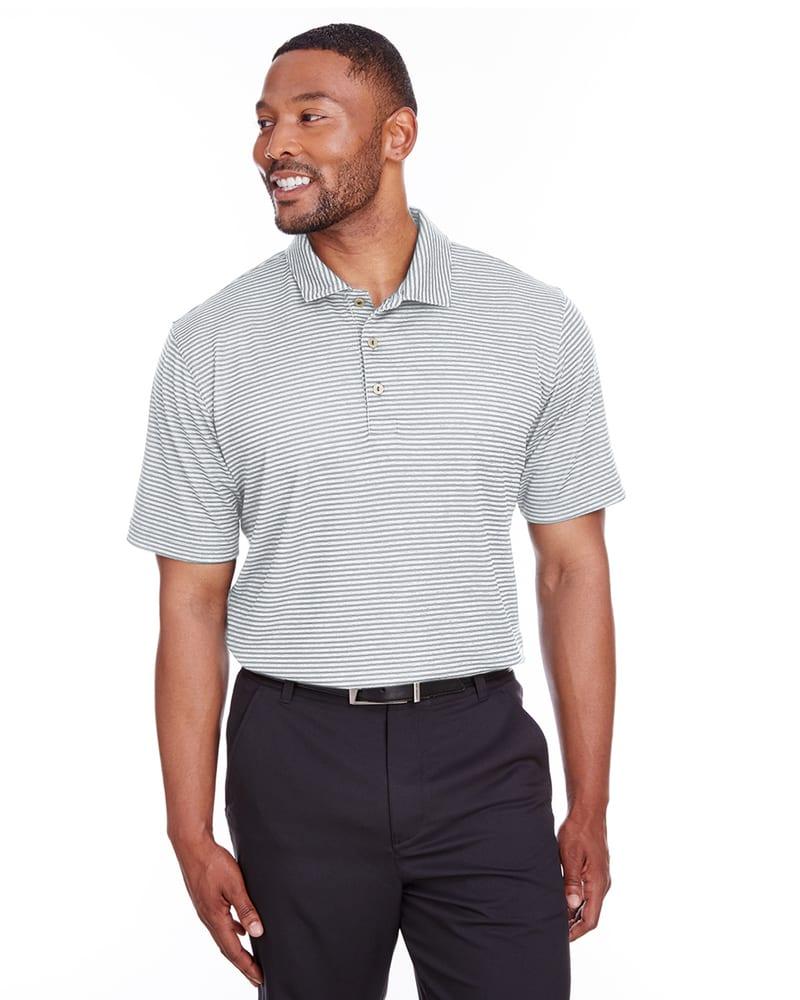 Puma Golf 596804 - Polo Hommes Performance Stripe