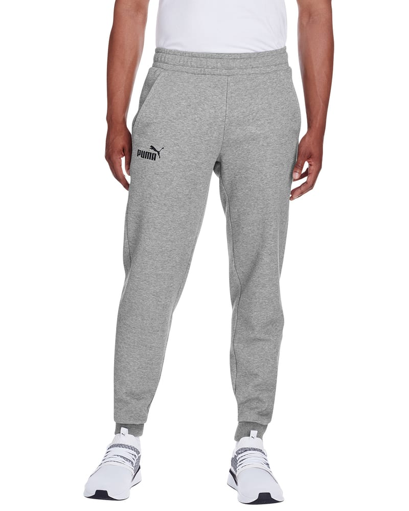 Puma Sport 596989 - Pantalon Essential Logo pour Adulte