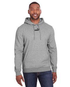 Puma Sport 596990 - Puma Essential Fleece Hoodie pour Adulte