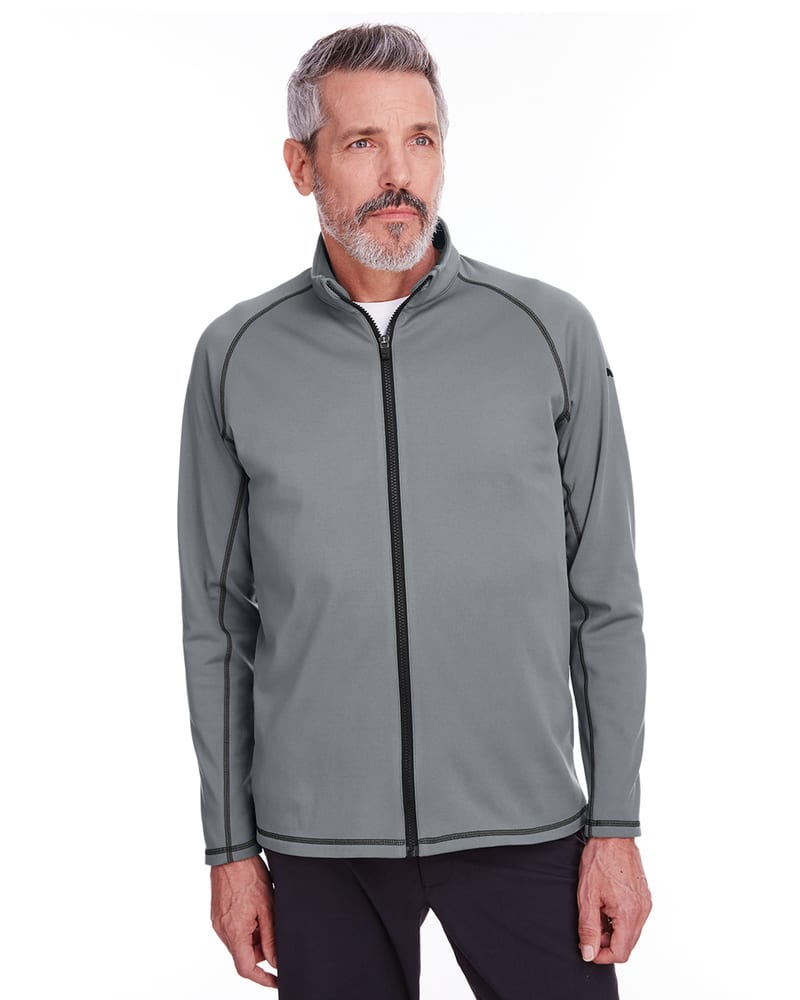 Puma Golf 596806 - Men's Fairway Full-Zip