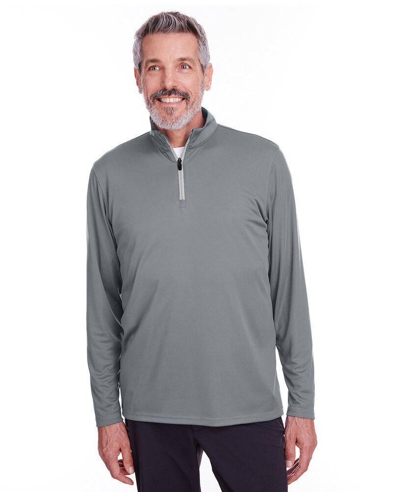 Puma Golf 596807 - Chandail Hommes Icon Quarter-Zip