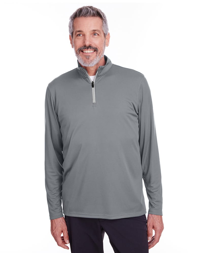 Puma Golf 596807 - Men's Icon Quarter-Zip