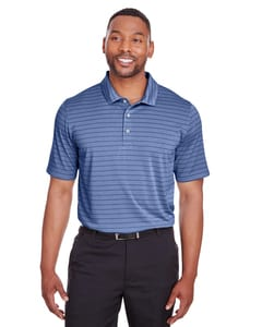 Puma Golf 597223 - Mens Rotation Stripe Polo