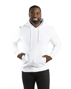 Threadfast 320H - Chandail à capuche unisexe Ultimate Fleece Pullover
