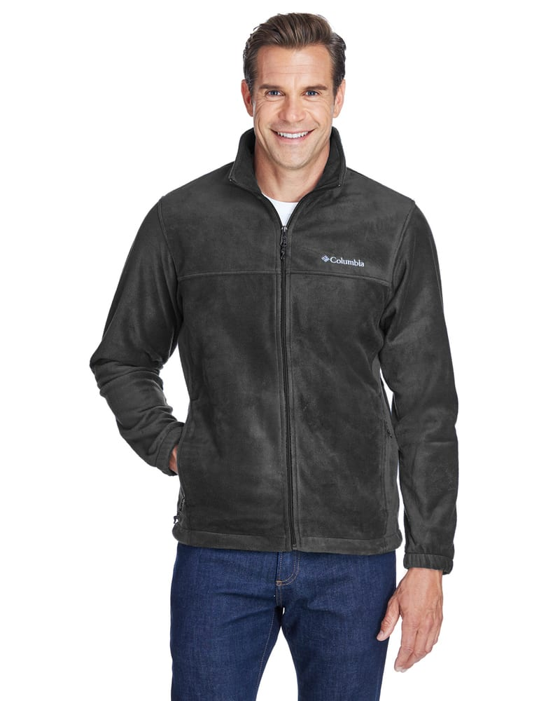 Columbia 3220 - Men's Steens Mountain Full-Zip Fleece